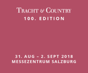 Tracht & Country Messe Salzburg
